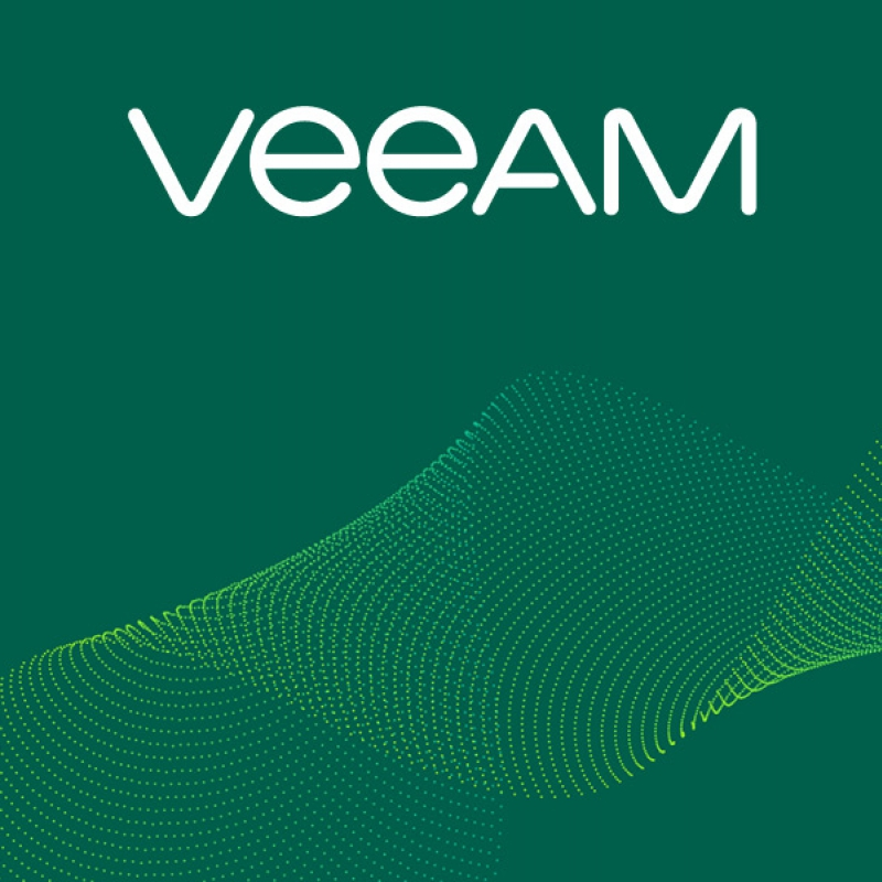 Stay Always-On with Veeam Backup Solutions