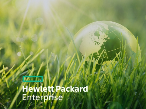HPE Spring Edition 2018